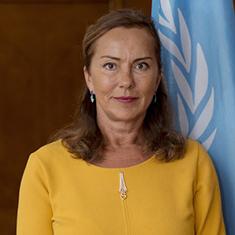 Olga Algayerova